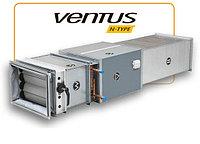Канальный вентиляционный агрегат NVS-N36-R-F/NVS_HV, фото 1