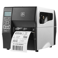 Новая серия принтеров ZT200 от Zebra Technologies