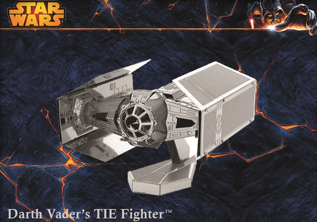 Star Wars – Darth Vader's TIE Fighter