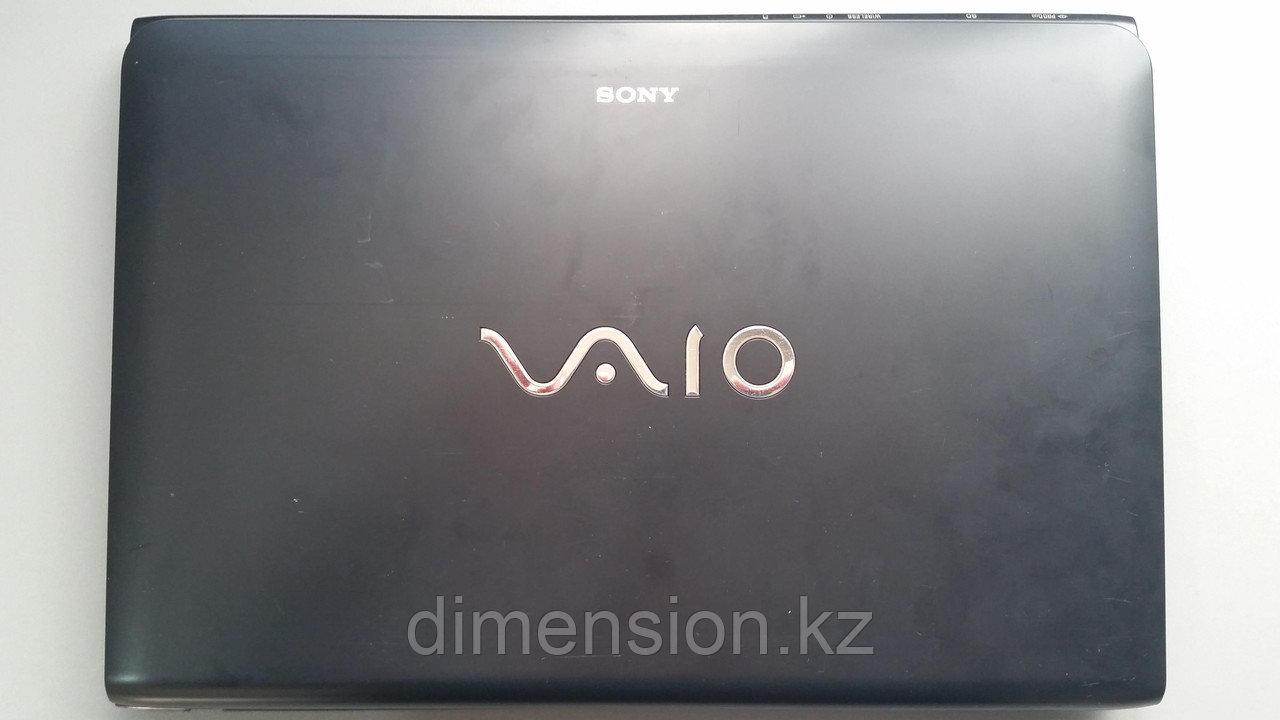 Полный корпус  для ноутбука SONY VAIO SVE151J11V б/у