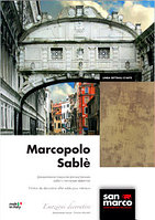 MARCOPOLO sable