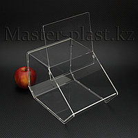 Диспенсер (бокс), лоток, короб, ящик, витрина для конфет, мармелада, орехов, сыпучих продуктов.