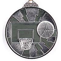 Медаль БАСКЕТБОЛ (серебро), фото 1