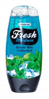 Гель для душа MODUM FRESH Double Mint + Vitamin Е, 250 мл