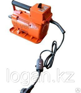 Вибратор Vektor 2200/220V с УЗО