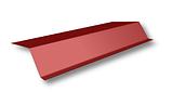 Карнизная планка (капельник) (Доборные элементы к гибкой черепице), фото 2
