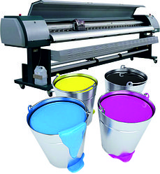 широкоформатная печать в астане