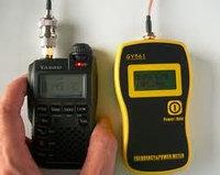 Частотометр + измеритель мощности GY561, фото 1
