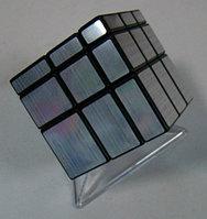 Кубик зеркальный серебрянный 3х3 Шенгшоу, фото 1