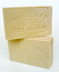 Хозяйственное мыло 72%, 200 гр