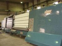 Стеклопакетная линия Lisec 1600 Х 2500