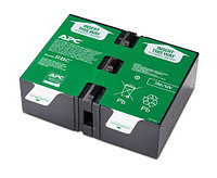 Сменный комплект батарей RBC12 APC, фото 1