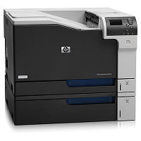 Принтер цветной А3 HP CE708A Color LaserJet CP5525dn