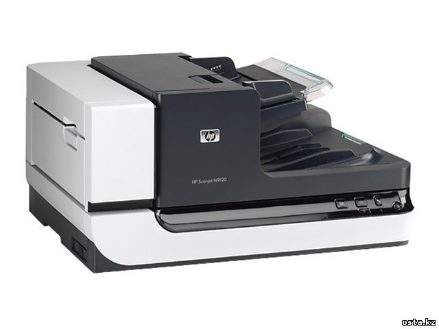 "Сканер HP L1910A ScanJet 5590 - TOO ""ITTOTECH"" в Астане"