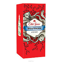 Лосьон после бритья Old Spice Wolfthorn