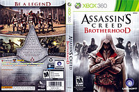 Assasins Creed Brotherhood