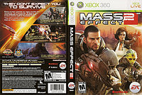 Mass Effect 2 [2dvd]