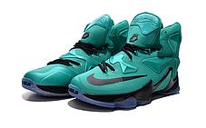 Nike Lebron 13 (XllI)  баскетбольные кроссовки , фото 3