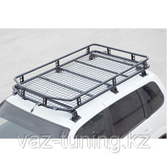 """Багажник """"Трофи"""" ВАЗ 2123 RS"""
