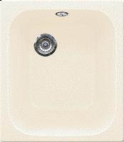 Кухонная мойка из искусственного камня Gran-Stone GS-17 (430х495 мм)