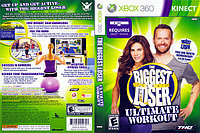 The Biggest Loser: Ultimate Workout