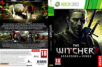 The Witcher 2 [2dvd]