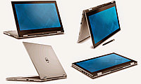 DELL Ноутбук 13,3 Inspiron 13 (7359) Touch Intel Core i5 6200U (210-AETU_1)