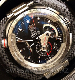 TAG Heuer Grand Carrera Caliber 36 RS Caliper Chronograph