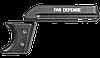 Fab defense Планка Пикатинни FAB-Defense Sig 226 PR для пистолета Sig Sauer P226