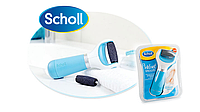Пилка scholl velvet smooth
