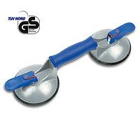 Вакуумная присоска Bohle серии Veribor® blue line с индикацией снижения вакуума