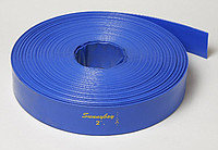 "Sunnyhose Blue Color 3"" х 4атм 100м, фото 1"