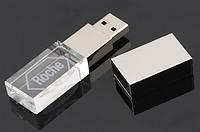 Флеш карта Crystal USB Flash Drive 8Gb