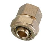 Соединение с внутренней резьбой SF 40-1 1/4 HydroSta