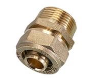 Соединение с наружной резьбой SM 16-1/2 HydroSta