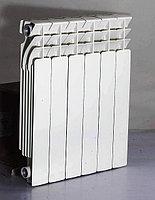 Радиатор секционный алюминиевый SL-500C(500/96) VVM