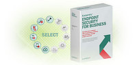 Kaspersky Endpoint Security for Business Select / для бизнеса Стандартный