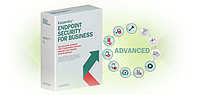 Kaspersky Endpoint Security for Business Advanced / для бизнеса Расширенный