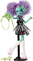 Кукла Монстр Хай Хани Свамп, Monster High Freak du Chic - Honey Swamp