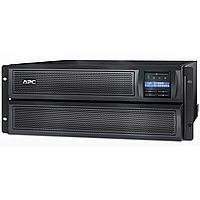 ИБП APC Smart-UPS X 2200VA SMX2200HV (Art:717095049)