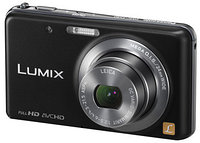Panasonic  DMC-FX80EE-K (Art:904289227)