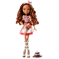 Ever After High Покрытые сахаром - Sugar Coated	Седар Вуд - Покрытые сахаром