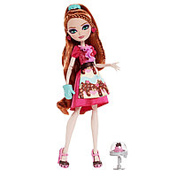 Ever After High Покрытые сахаром - Sugar Coated	Холли О'Хэйр - Покрытые сахаром