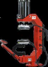 Вулканизатор для ремонта камер и легковых шин Сибек Этна-П (с пневматическим приводом)