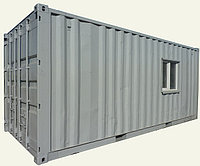 Блок контейнер, фото 1