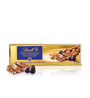 Шоколад Lindt Gold Tablet 300г., фото 1