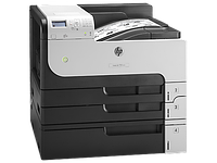 Принтер лазерный, HP LaserJet Enterprise 700 M712xh, ч/б печать