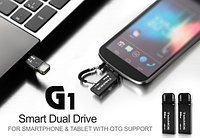 TwinMOS Mobile Disk G-1 USB 3.0  32GB