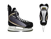 Хоккейные коньки. Хоккейные коньки Atemi Phantom