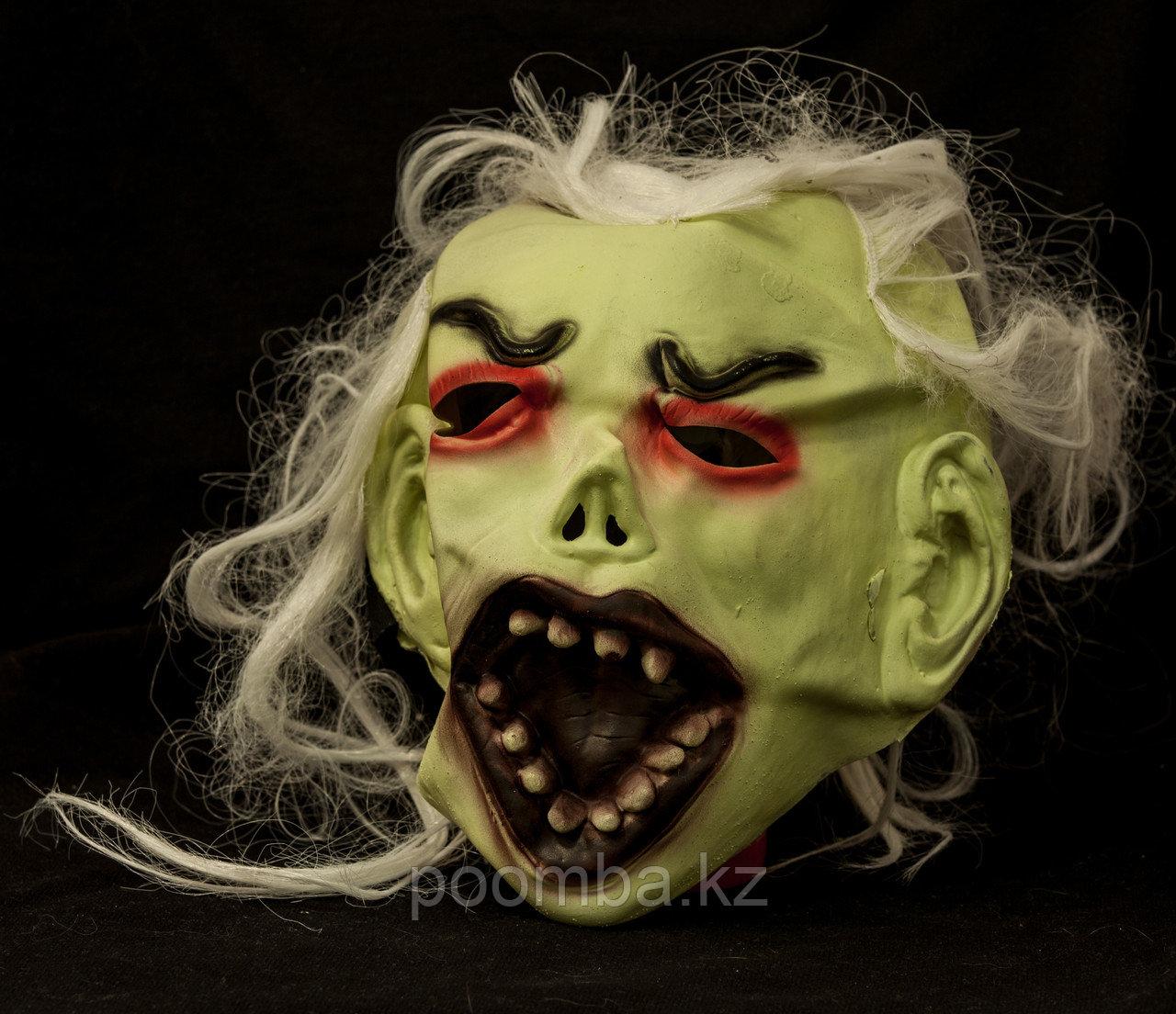 """Маска на хэллоуин """"Вампир"""""""